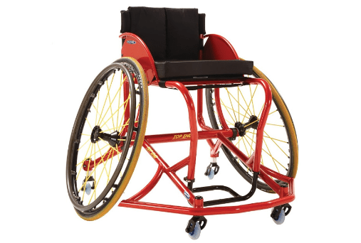 Invacare Top End Schulte 7000