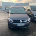 VW Caddy Maxi TPMR